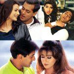 Sonali Bendre, Urmila Matondkar, Twinkle Khanna - 5 actresses who REFUSED to romance Salman Khan onscreen after one film!