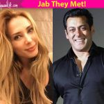 Salman Khan and Iulia Vantur: Here's a brief timeline of their love story...