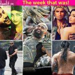 Karthi's Kashmora look, Shruti Haasan's Premam song, Kunal Kapoor's Veeram--Meet the top 5 newsmakers of this week!