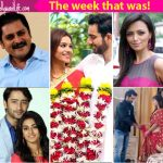 Shaheer Sheikh – Erica Fernandes rumoured affair, Siddhant Karnick's marriage, Roshni Chopra's baby bliss – Here's what made news on TV this week!