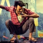 Thodari theatrical trailer: Dhanush fights, dances and romances atop a train and he does it like a pro!