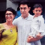 Aamir Khan: We are very happy that we gave birth to a child through IVF surrogacy