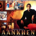 Aankhen 2 to be announced tomorrow with a gala event in Film City!