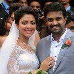 Is AL Vijay accusing Amala Paul of cheating on him?