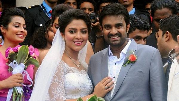 is al vijay accusing amala paul of cheating on him