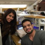 Karan Patel's emotional letter for Ankita Bhargava on her birthday will leave you teary-eyed!