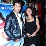Aashka Goradia and Rohit Bakshi split after 10 years