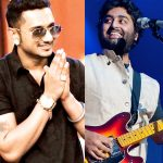 Arijit Singh's TV show is not a sequel to Honey Singh's Raw Star!