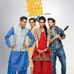 Movie this week: Happy Bhag Jayegi