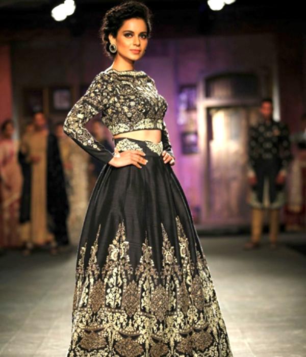 Kangana Ranaut to kickstart Lakme Fashion Week 2016 ...
