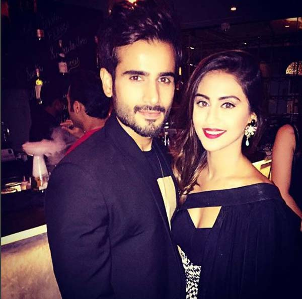 karan tacker and krystle dsouza relationship marketing