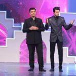 Karan Johar calls Manish Paul a poor man's Shah Rukh Khan – watch video!