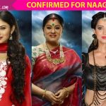 CONFIRMED! Mouni Roy, Adaa Khan and Sudha Chandran to be a part of Naagin 2!