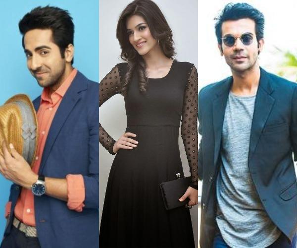 Bollywood movie Bareilly Ki Barfi hit screens August 18
