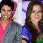 Mishkat Varma and Priyal Gor bag the lead roles in Sab TV's Dasi Toh Phasi!