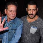 Even God doesn't know when Salman Khan will get married, says Salim Khan