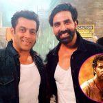 Is Salman Khan promoting Akshay Kumar's Rustom and not Hrithik Roshan's Mohenjo Daro on purpose?