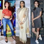 Jacqueline Fernandez, Sonakshi Sinha and other best dressed celebs this week