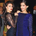 Jacqueline Fernandez doesn't feel lonely in Mumbai thanks to Sonam Kapoor, Riteish Deshmukh and Sujoy Ghosh!