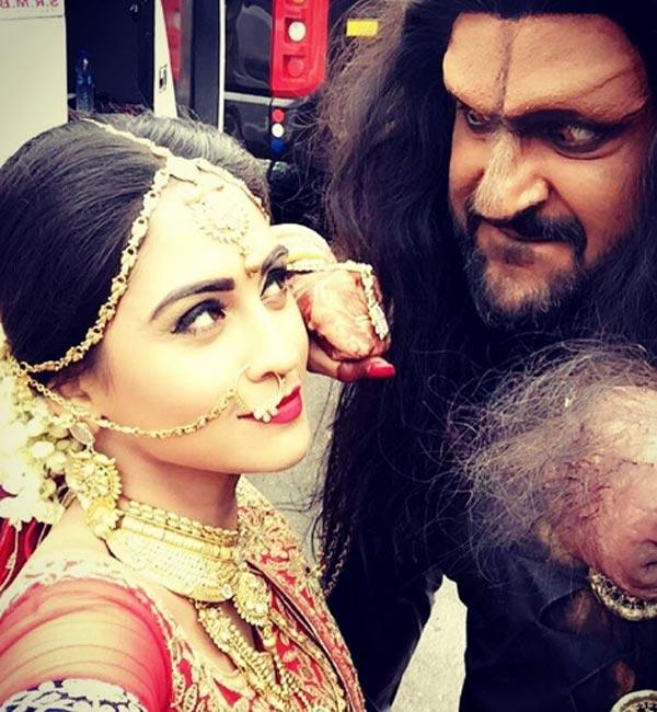 Brahmarakshas: Rishabh and Raina to get married to trap the devil ...