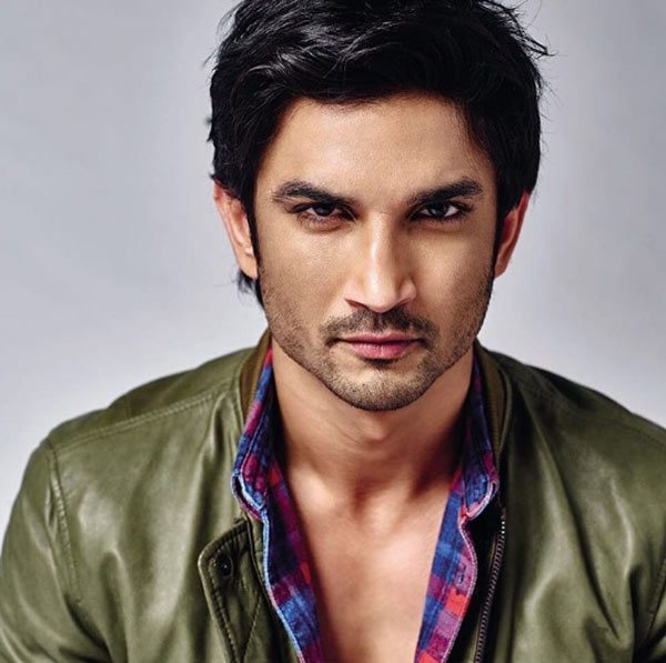 Sushant Singh Rajput Returns On Television With Kumkum