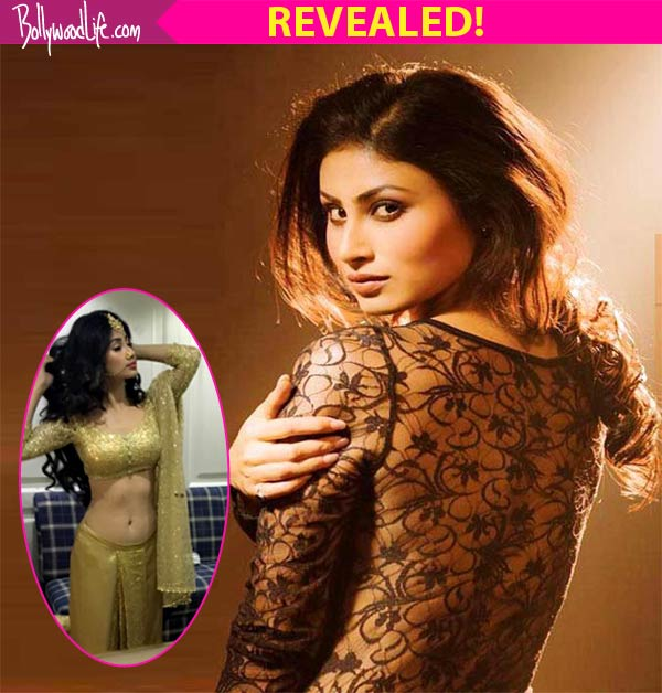 naagin 2 mouni roy unleashes her look from the new season   bollywoodlife