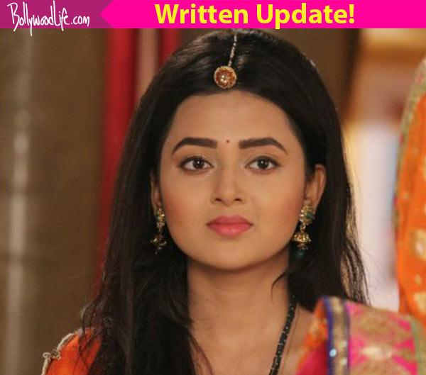 Swaragini 3rd November 2016 Full Episode, Written Update