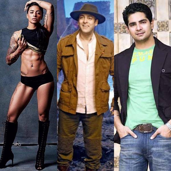 Bigg Boss 12: Celebrity contestants list leaked? | TV ...