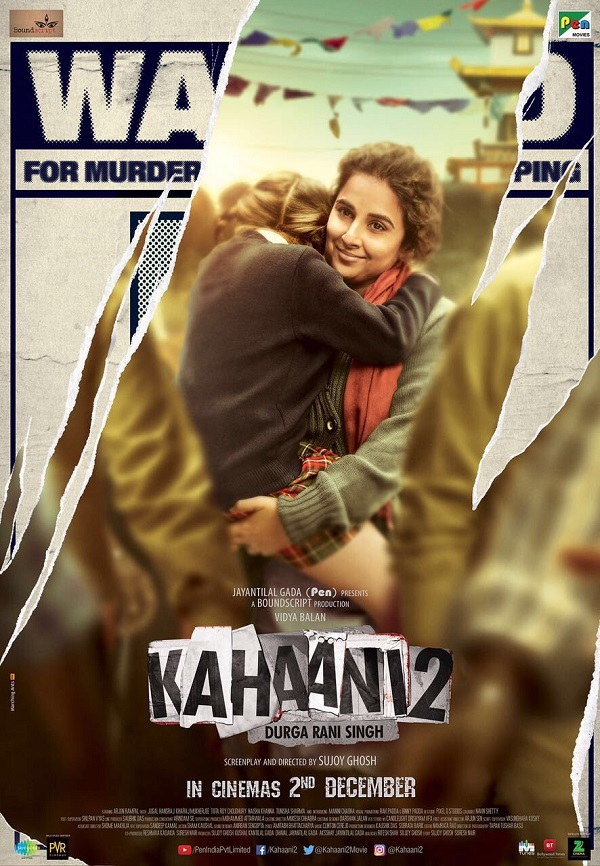 Kahaani-2