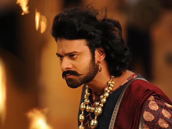 Baahubali 2 Hero Prabhas New Images Hd: Prabhas' Commitment For Baahubali Is Unparalleled, Says
