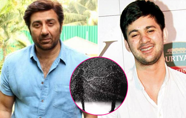 Want to romance Sunny Deol's son Karan? You have to be a Delhi girl ...