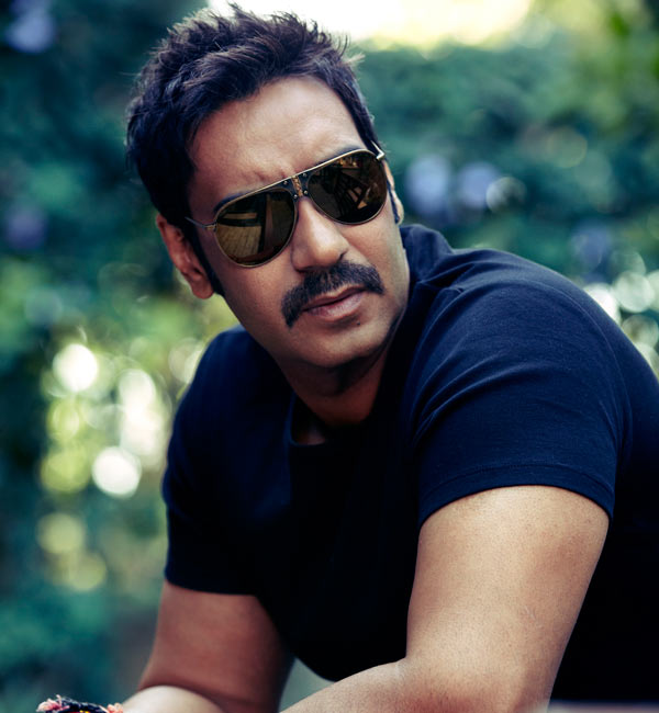 Ajay Devgn to play double role in Chanakya says report