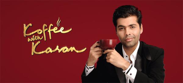 koffee with karan
