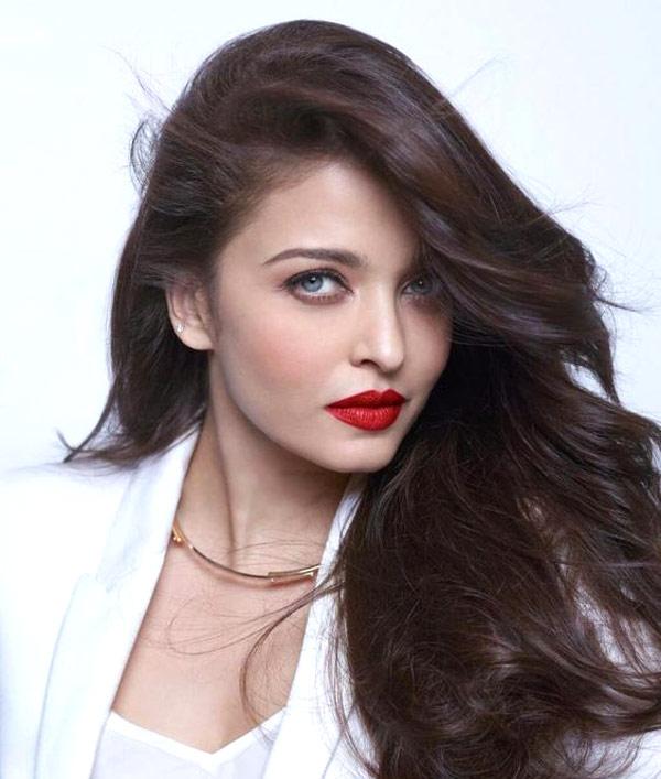 Aishwarya Rai Bachchan schooled David Letterman for disrespecting Indian culture - watch video ...