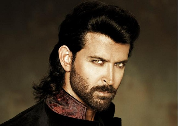 hrithik roshan hair style hrithik roshan feels it s not an achievement to be ranked 7138