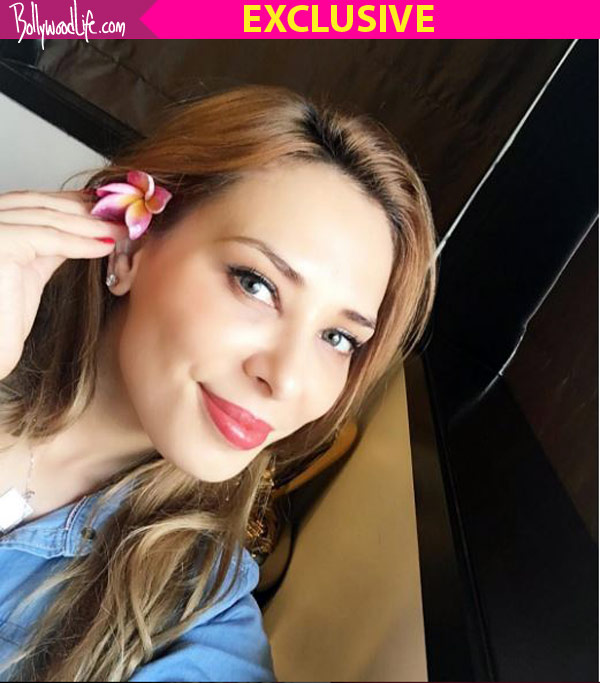 iulia vantur will leave you speechless with her latest hindi song 39 every night and day 39 read. Black Bedroom Furniture Sets. Home Design Ideas