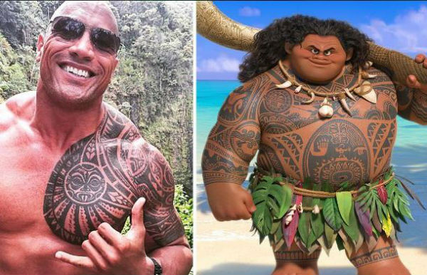 Dwayne Johnson REVEALS why you should watch his upcoming animation Moana