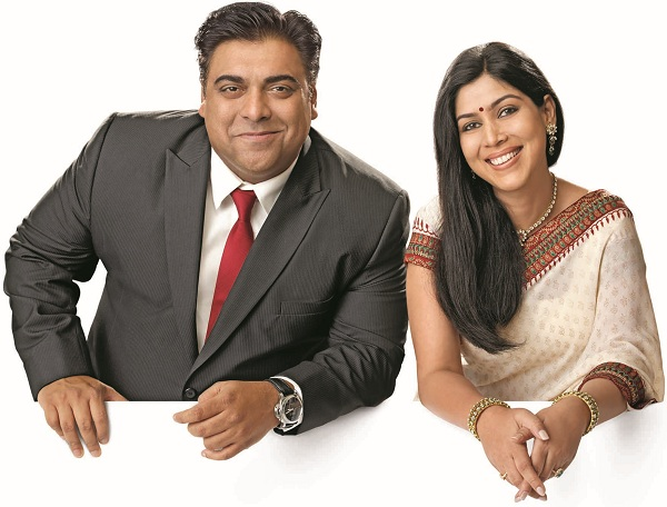 Sakshi Tanwar is sure that Kehetein Hai Opposites Attract will make her and Ram Kapoor's fans very happy