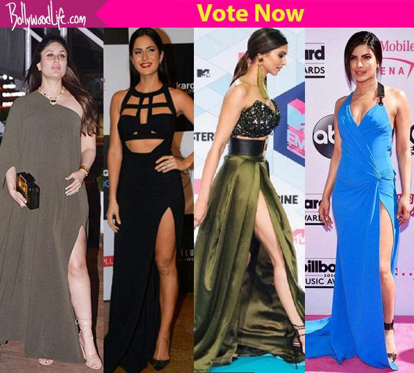 http://www.bollywoodlife.com/wp-content/uploads/2016/11/Teaser-Deepika-Katrina-Priyanka-Kareena.jpg Deepika Padukone And Kareena Kapoor Same Dress