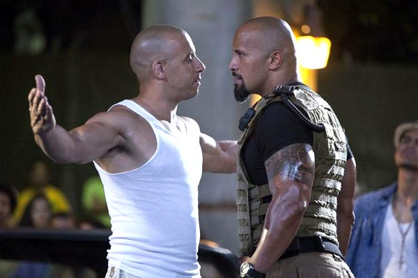 Dwayne Johnson finally opens up about his big fight with Vin Diesel