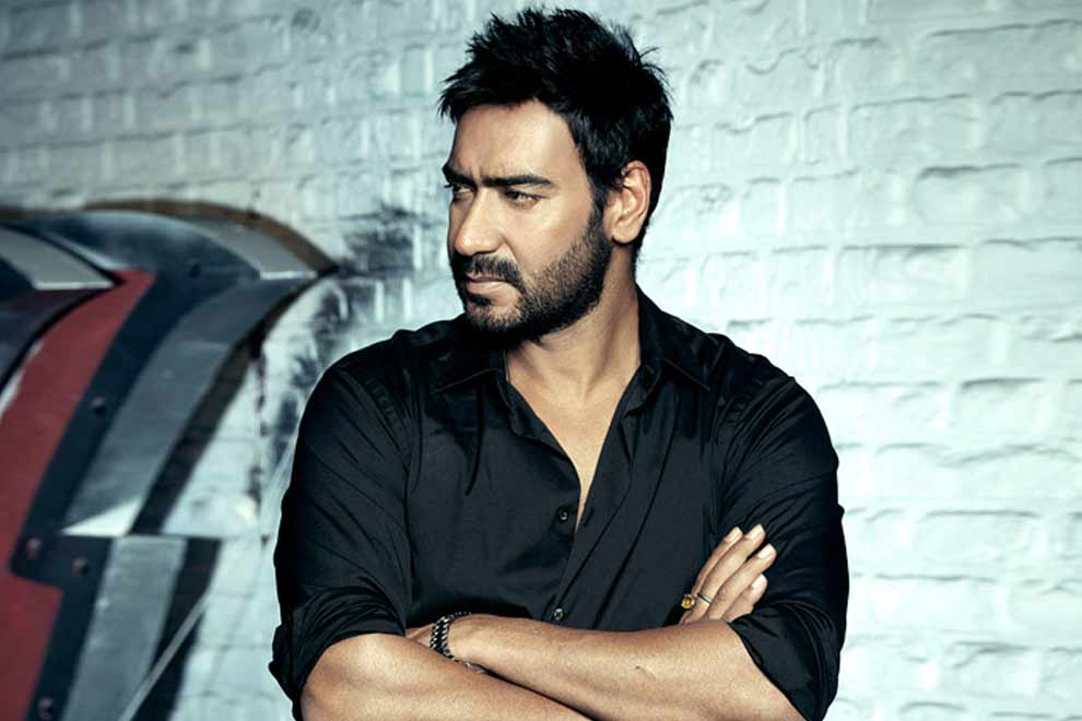 Didn't storm off from 'The Kapil Sharma Show': Ajay Devgn