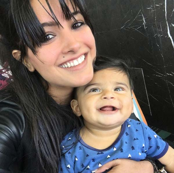 Is Anita Hassanandani's husband Rohit Reddy making her rethink about having babies?