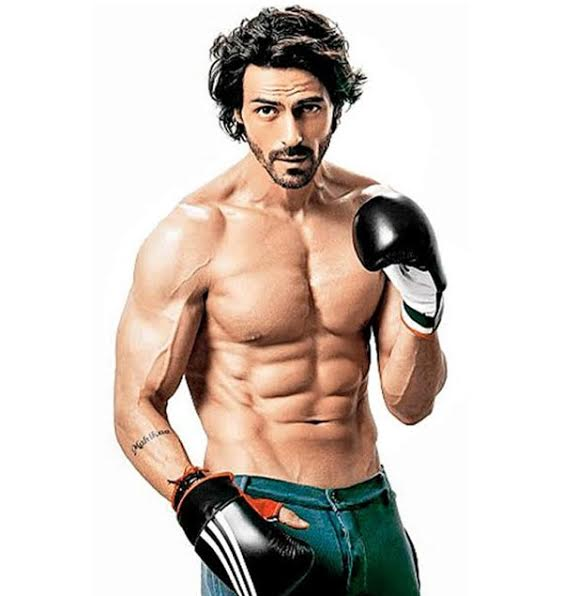 Arjun Rampal OPENS UP about failures in life ... Arjun Rampal Body