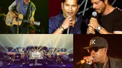 Coldplay concert: 7 highlights featuring Shah Rukh Khan, Sachin Tendulkar and Jay Z that you cannot afford to miss – watch videos