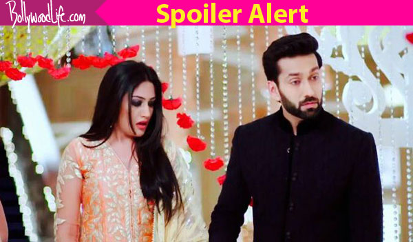 Ishqbaaz: Shivaay to take wedding vows with Anika forcibly ...