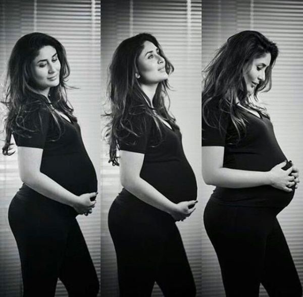5 revelations made by pregnant Kareena Kapoor Khan on ...