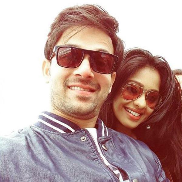 mugdha chaphekar and ravish desai dating after divorce