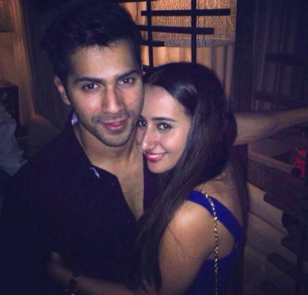 Marriage Is Not On Cards For Varun Dhawan And Natasha