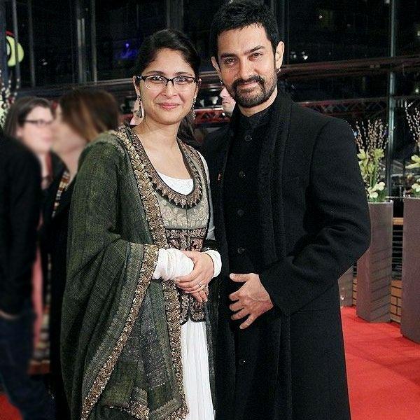 आमिर खान कर सकते है इनसे तीसरी शादी, दे सकते है पहली पत्नी किरण राव को तलाक