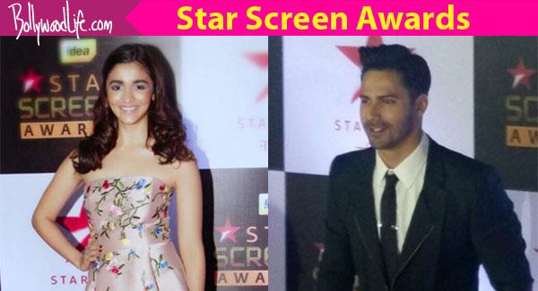 Star Screen Award Best Actress